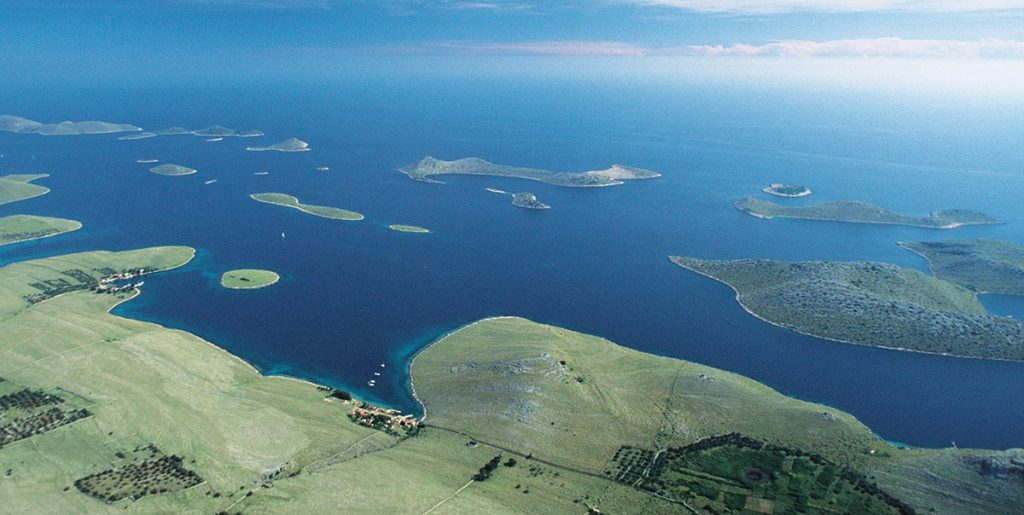 Kornati Landscape (Photo: I. Pervan)