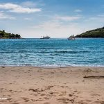 Beaches on Mljet